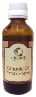 Qudrat Organics & Naturals Premature Greying Hair Oil (100 Ml)