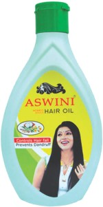Aswini Hair Oils Aswini Homeo Arnica Hair Oil