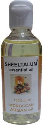 Sheeltalum Hair Oils Sheeltalum Moroccan Argan Hair Oil