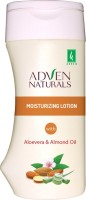 Adven Naturals Moisturizing Lotion (Pack Of 2) Hair Oil (200 Ml)