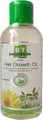 Boericke&Tafel Hair Oils Boericke&Tafel Hair Oil Hair Oil