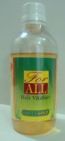 Green Gold For All Hair Oil (200 Ml)