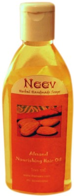 Neev Hair Oils Neev Almond Hair Oil