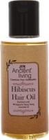 Ancient Living Hibiscus & Bhringraj Hair Oil (100 Ml)