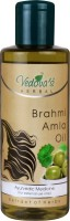Vedova's Herbal Care Brahmi Amla Hair Oil (400 Ml)