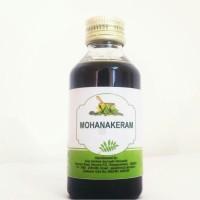 MOHANAKERAM Supports Hair Growth And Controls Excessive Hair Fall, Dandruff Control, Hair Oil (200 Ml)