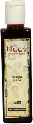 Neev Herbal Hair Oils Neev Herbal Bhringraj Hair Oil