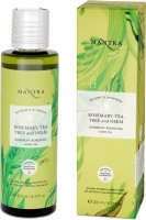 Mantra Rosemary, Teatree And Neem Dandruff Removing Hair Oil (250 Ml)
