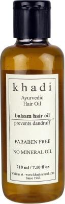 Khadi Hair Oils Khadi Anti Dandruff Balsam Ayurvedic Hair Oil