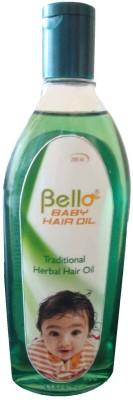 Bello Hair Oils Bello Baby Hair Oil