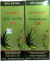 Patanjali Kesh Kanti  Hair Oil (240 Ml)