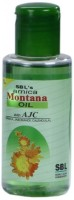 SBL Arnica Montana (Pack Of 2) Hair Oil (400 Ml)