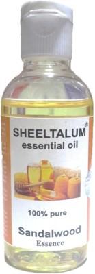 Sheeltalum Hair Oils Sheeltalum Sandalwood Hair Oil