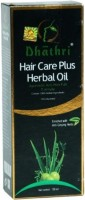 Dhathri Regrowth Strenghthening Hair Oil (100 Ml)