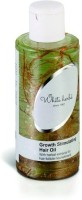 White Herbs Shathayu Hair Oil (200 Ml)
