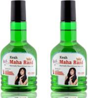 Kesh Maha Rani Ayurvedic Nourishment Hair Oil (120 Ml)