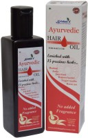 Krishna's Ayurvedic  Hair Oil (100 Ml)