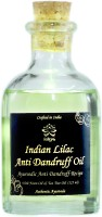 Indiyra Indian Lilac Anti Dandruff Hair Oil (125 Ml)