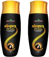 Keya Seth Alopex Penta Hair Oil (100 Ml) (Pack Of 2) Hair Oil (200 Ml)