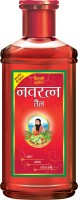 Navratna Navratna Cool Oil 300 Ml Hair Oil (300 Ml)