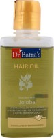 Dr Batra's Nourishment  Hair Oil (200 Ml)