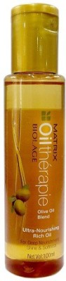 Matrix Biolage Oil Therapie Ultra-Nourishing Rich Hair Oil (100 Ml)