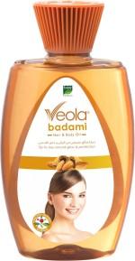 Veola Hair Oils Veola Badami Hair Oil