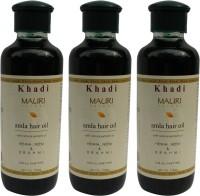 Khadi Mauri Amla  Hair Oil (210 Ml)