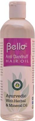 Bello Hair Oils Bello Anti Dandruff Hair Oil