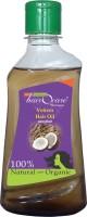 Hairocare Vettiver - Body Cooling & Fragrance - Pack Of 1 X 200 Ml - Hair Oil (200 Ml)