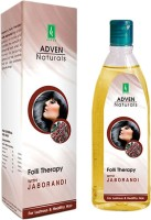 Adven Naturals Folli Theraphy With Jaborandy (Pack Of 2) Hair Oil (200 Ml)