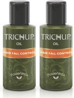 Trichup Hair Fall Control Hair Oil (200 Ml)