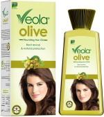 Veola Hair Oils Veola Olive Nourishing Hair Oil