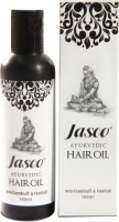 Jasco Ayurvedic  Hair Oil (100 Ml)