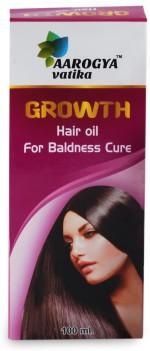 Aarogya Vatika Hair Oils Aarogya Vatika Growth Hair Oil