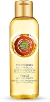 The Body Shop Strawberry Beautifying Oil Hair Oil (100 Ml)