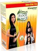 Nisargalaya Hair Oils Nisargalaya Combo Pack Hair Oil
