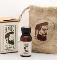 Beardo The Black Velvette Beard Fragrance Hair Oil (30 Ml)