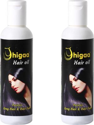 Shigaa Hair Oils SHIGAA 2C H_OIL 001