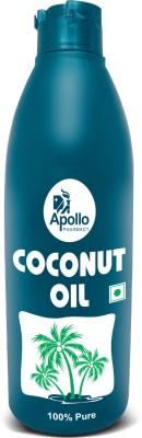 Apollo Pharmacy Hair Oils Apollo Pharmacy coconut oil Hair Oil