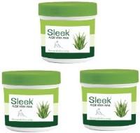 Sleek Aloe Vera Wax Hair Remover (750 G)
