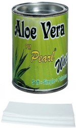 Pm Pearl Hair Removal Pm Pearl Hair Removal Aloe Vera Wax With Strips