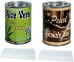 PM Pearl Hair Removal PM Pearl Hair Removal Wax With Strips