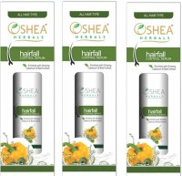 Oshea Herbals Hairfall Control Serum 50 Ml(Pack Of 3) (150 Ml)