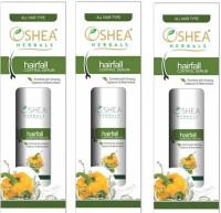 Oshea Herbals Hairfall Control Serum 50 Ml(Pack Of 3) (150 Ml)