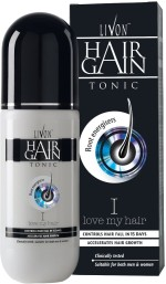 Livon Hair Serums Livon Hair Gain