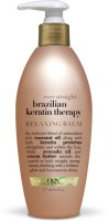 OGX Brazilian Keratin Therapy Relaxing Balm (177 Ml)