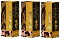 Sesa Hair Serum Silky Potion Combo Set Of 3 (45 Ml)