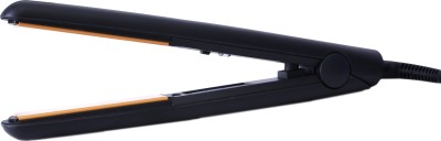 PRITECH pritech hair styling TA-662 Hair Straightener (Black)