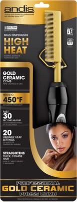 Andis CI-4P Hair Straightener
